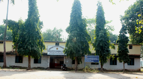 Welcome to Bhadrak Institute of Engineering & Technology ::